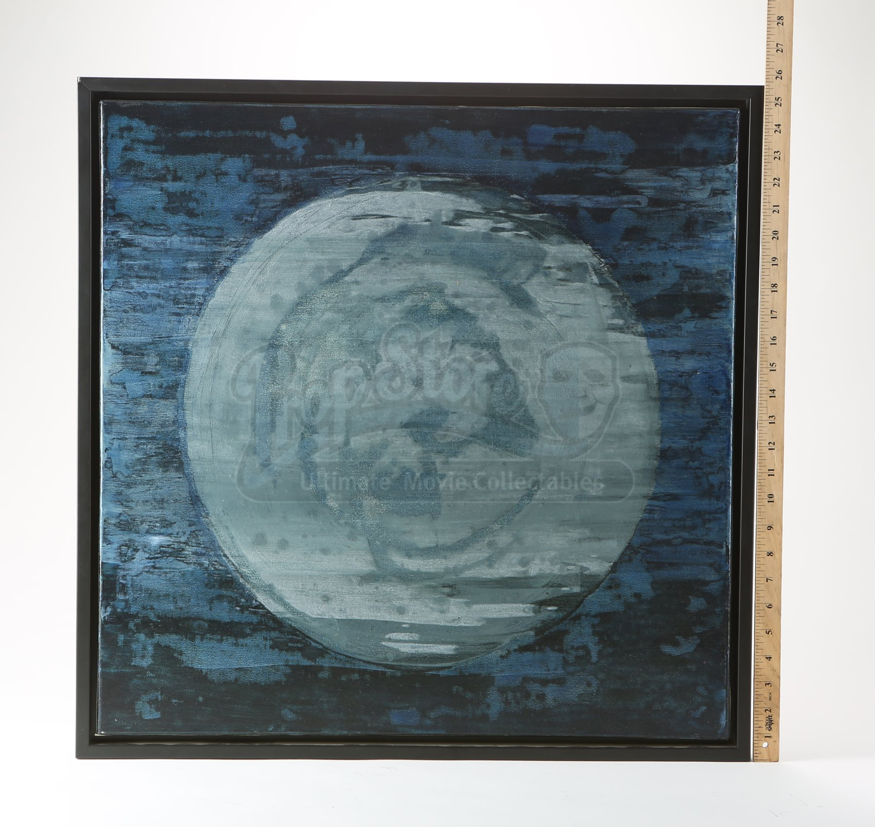 Cullen house full moon painting current price 1600 for Twilight house price