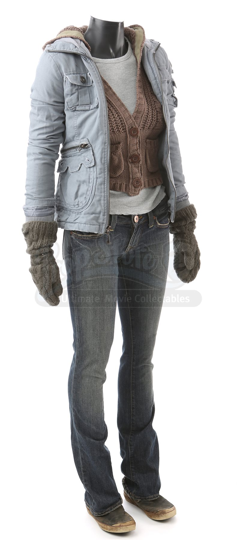 Bella Swan's Meadow Costume - Current price: $7000