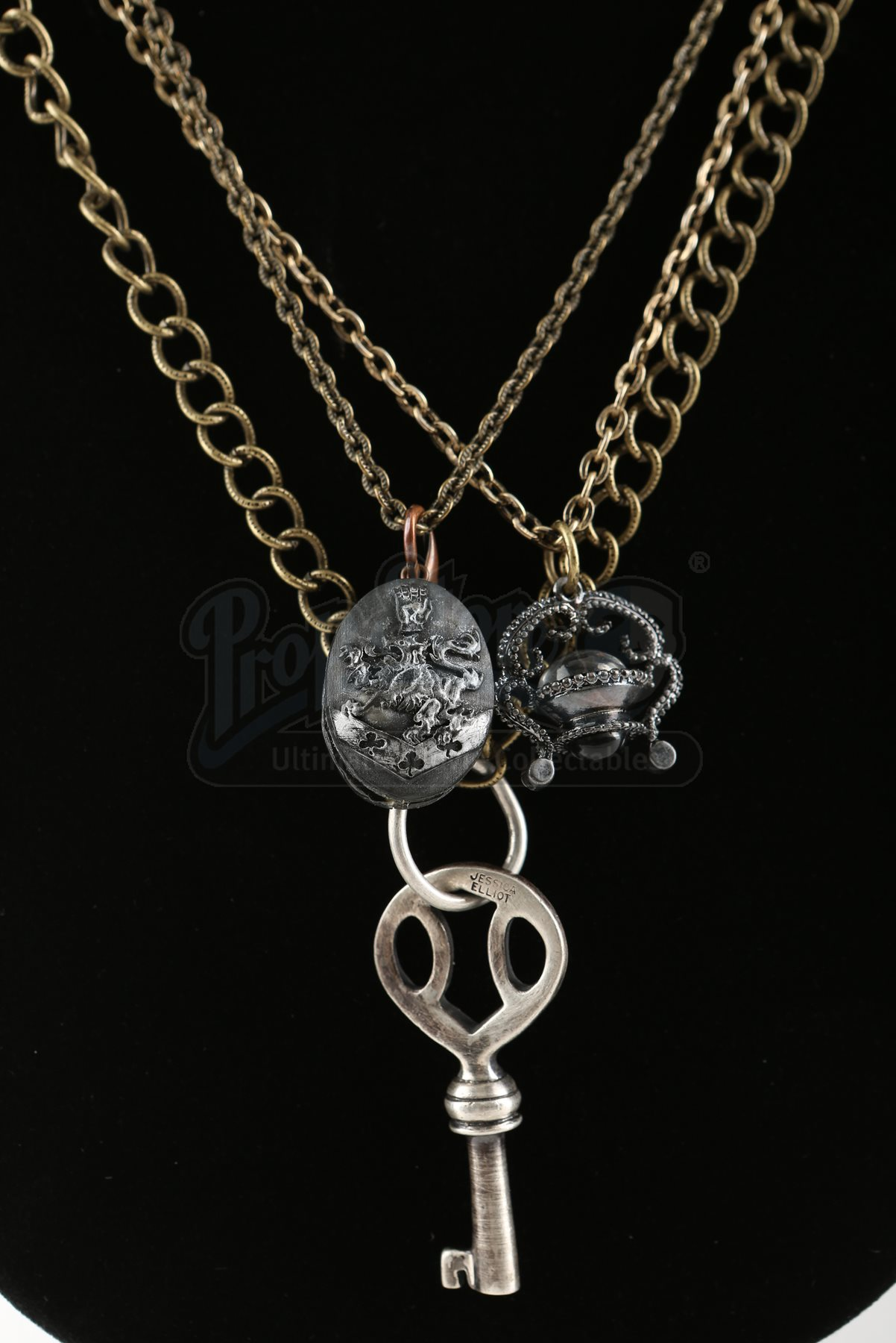 Alice Cullens Necklace Set Current Price 1200
