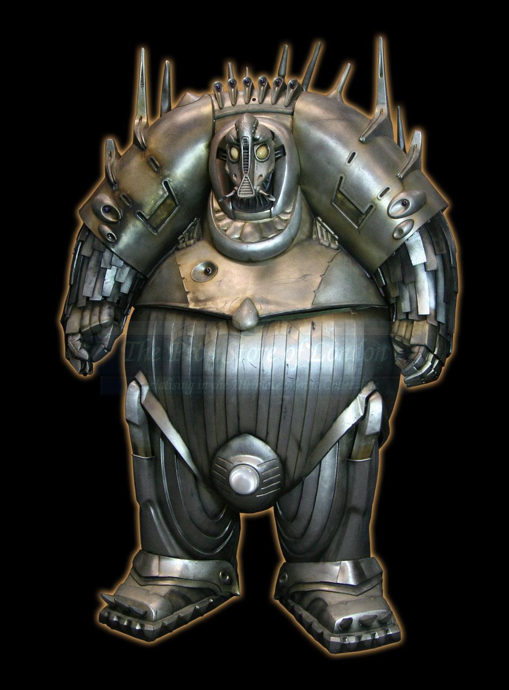 Full Size Mondoshawan – Prop Store - Ultimate Movie ... The Fifth Element Aliens