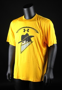Batman- DKR- Yellow Tee 1