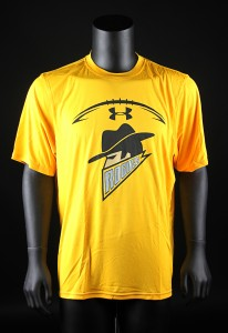 Batman- DKR- Yellow Tee 2