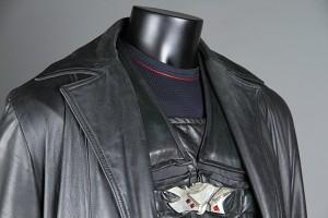 Blade2- Wesley Snipes Costume5