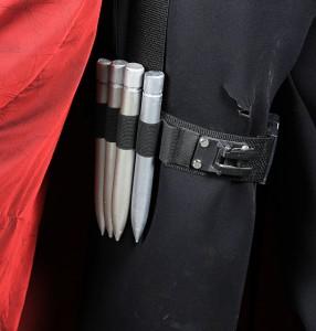 Blade2- Wesley Snipes Costume9