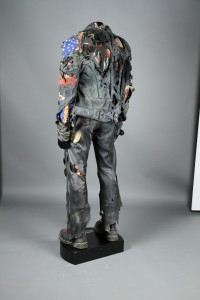 Terminator - Salvation - Sam Worthington Costume11