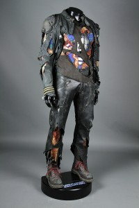 Terminator - Salvation - Sam Worthington Costume1