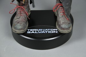 Terminator - Salvation - Sam Worthington Costume8