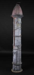 Batman- Axis Chemical Tower1