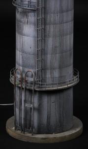 Batman- Axis Chemical Tower3