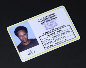 CSI - Warrick S.5 ID Card1