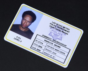 CSI - Warrick S.5 ID Card2