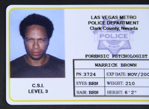 CSI - Warrick S.5 ID Card3