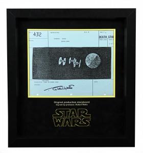 SW - Death Star 432a