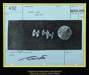 SW - Death Star 432b