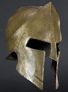300- Leonidas Helmet 1