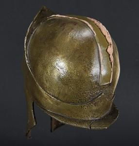 300- Leonidas Helmet 6
