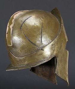 300- Leonidas Helmet 8