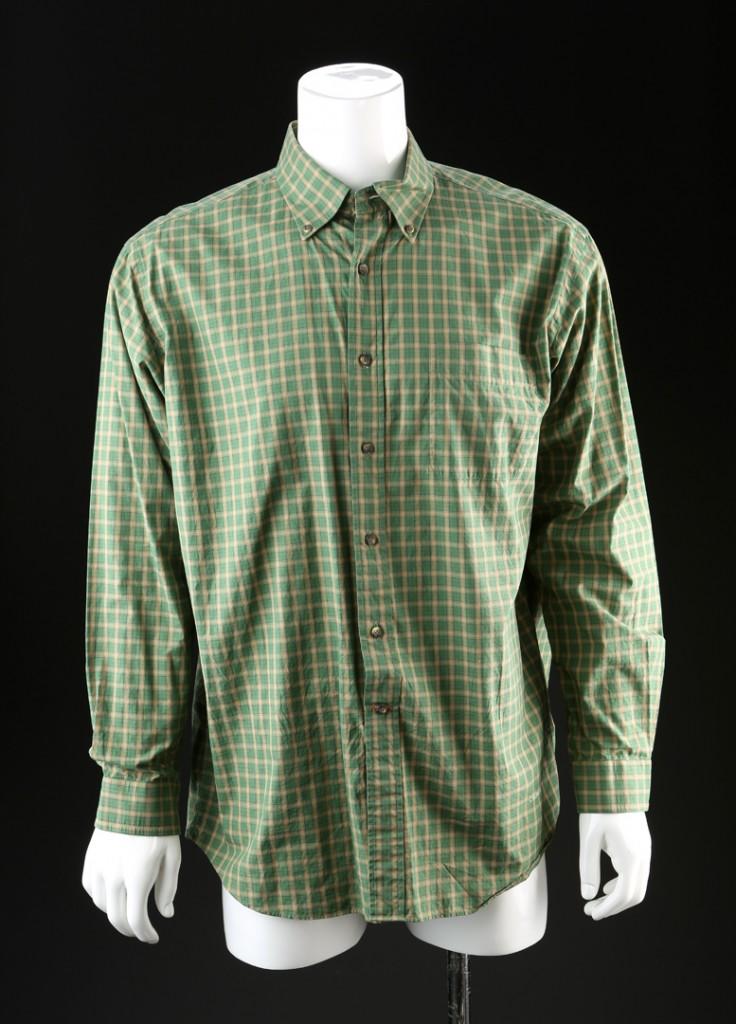 Breaking_Bad_Walter_White_Green_Plaid_Dress_Shirt_51497_1