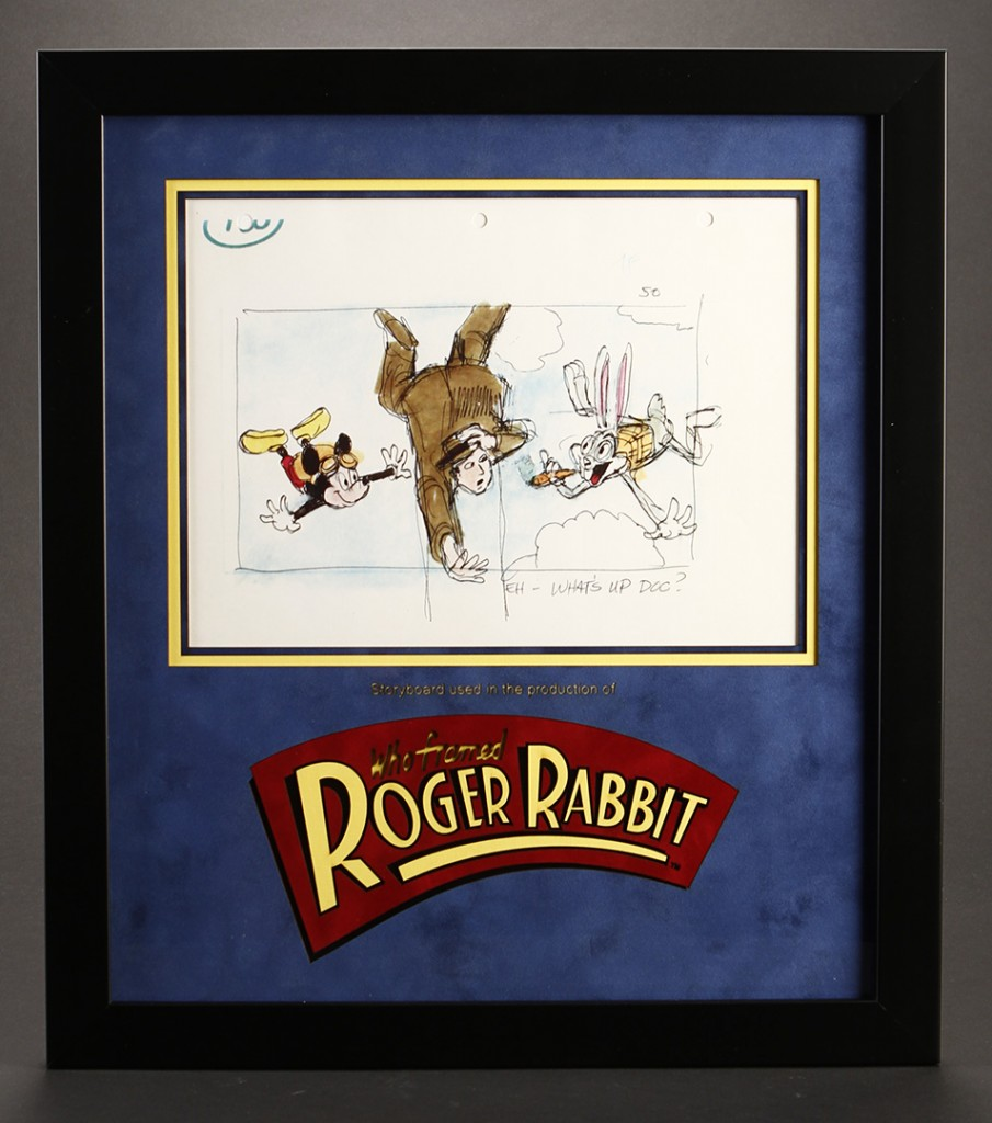 Rogger_Rabbit_Framed_SB_Mickey_&_Bugs_Falling_2_1