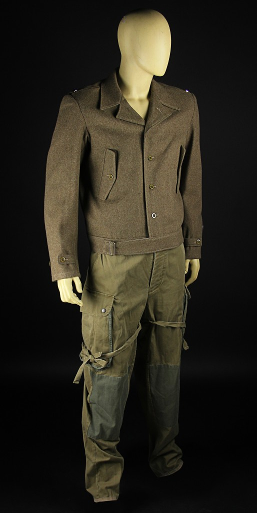 Inglourious Bastards- Aldo Costume1