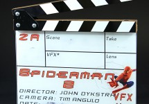 Spiderman2-VFXClapperboard3