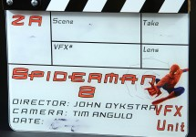 Spiderman2-VFXClapperboard4
