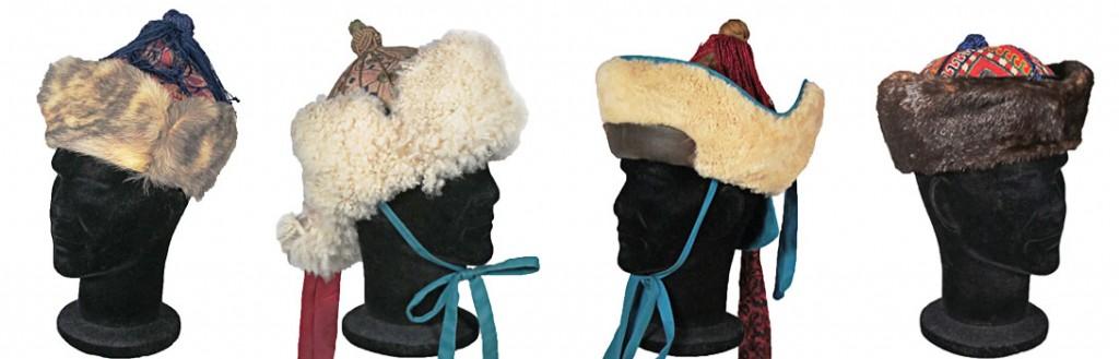 mongol hats