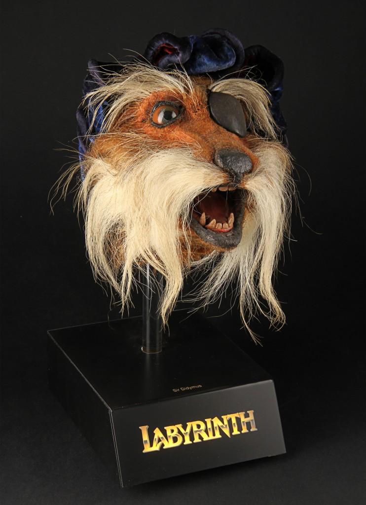 Labyrinth- Sir Diddymus 1