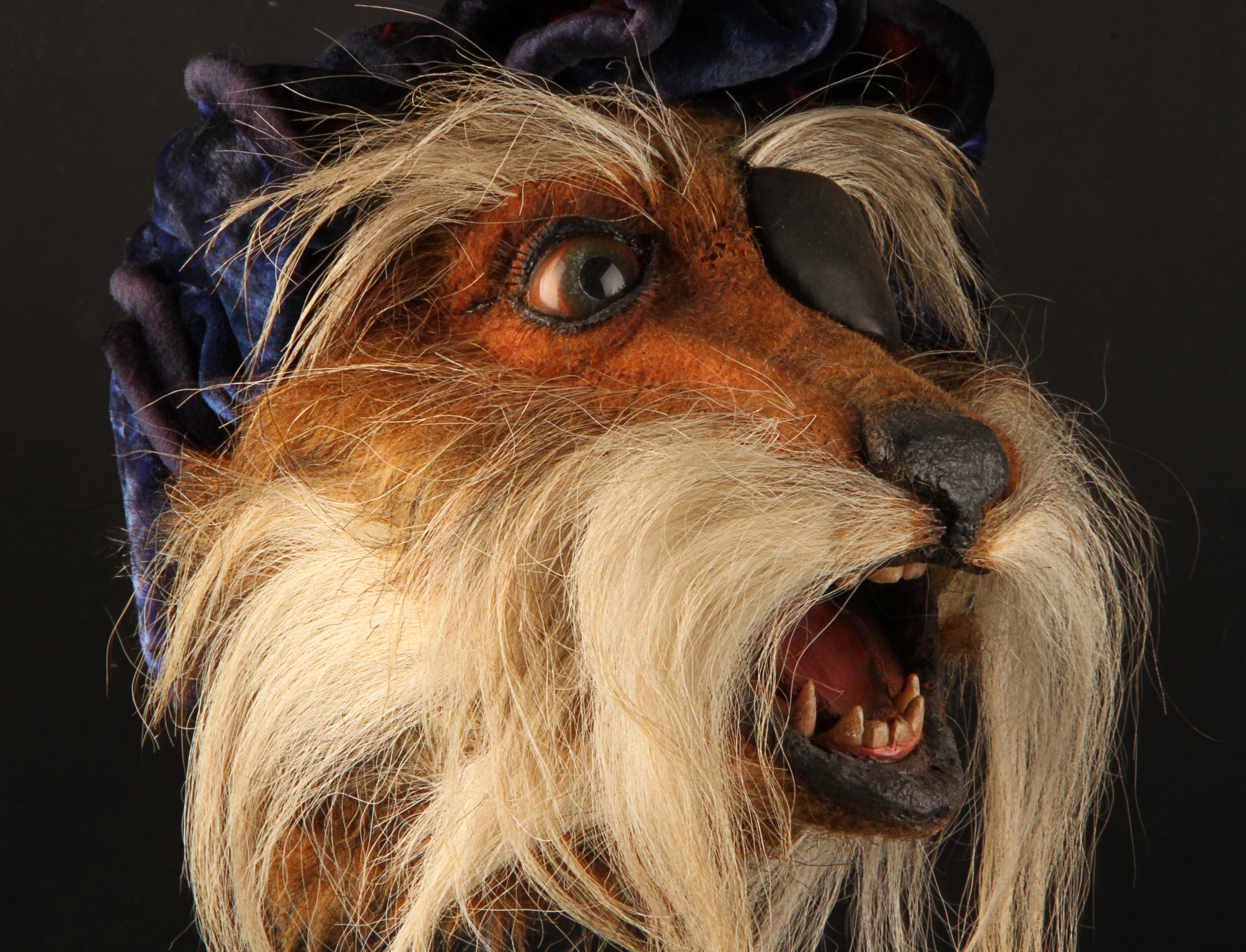 The Prop Store Collection Presents Sir Didymus Prop