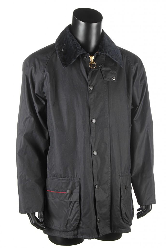 DaVinci Code- Crew Jacket 1