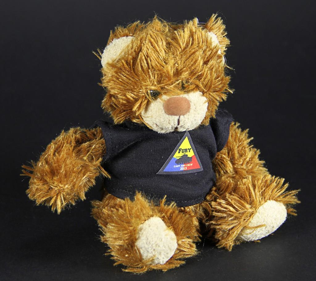 Fury- Crew Bear 2