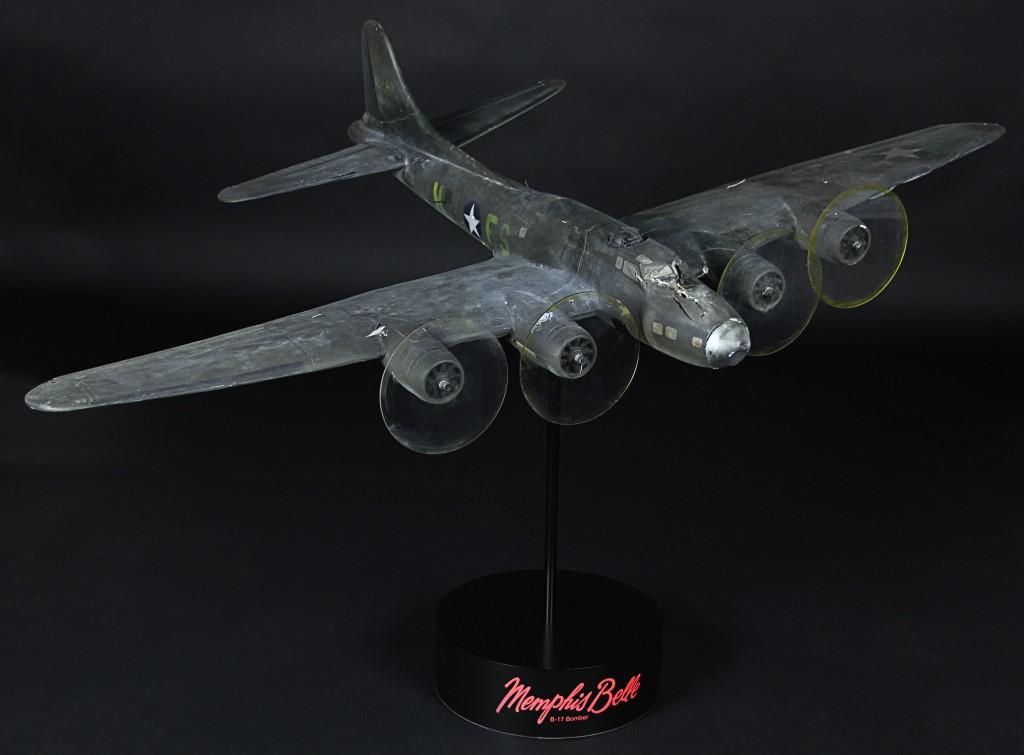 MemphisBelle-DownscaleB-17ModelB1