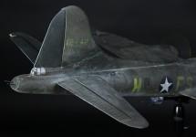 MemphisBelle-DownscaleB-17ModelB6