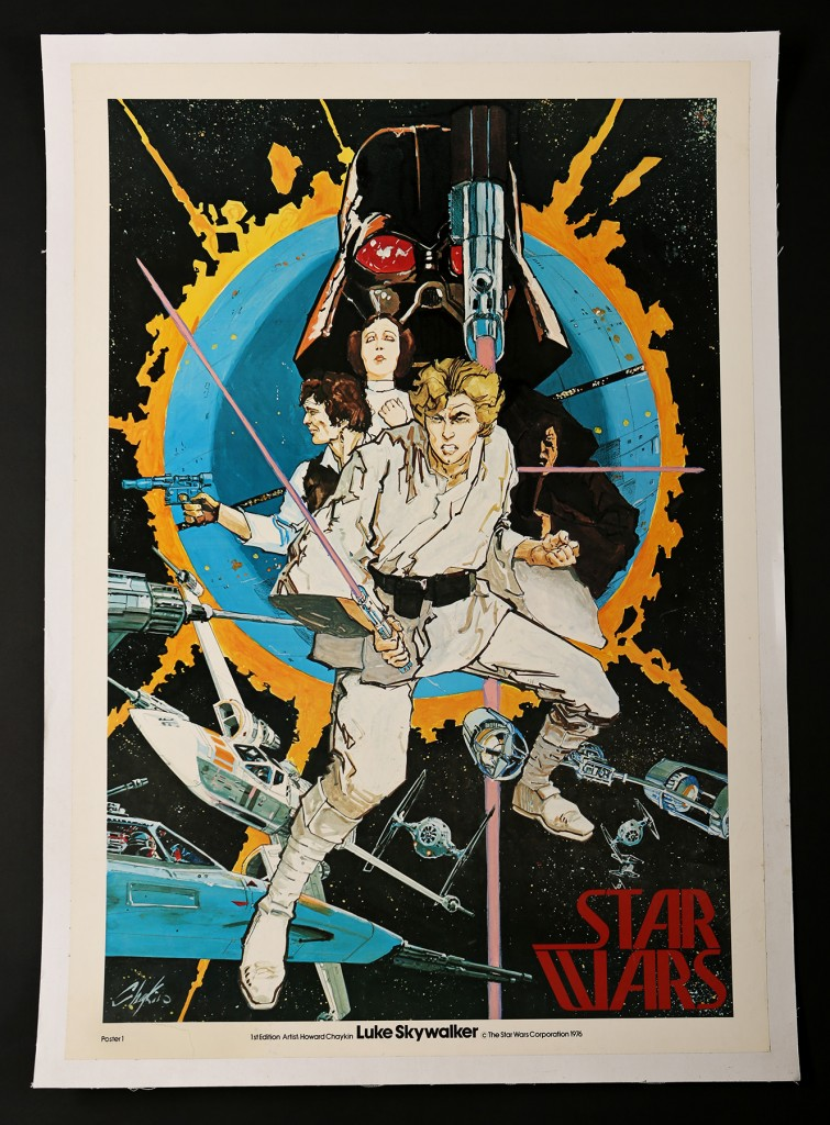 62272_Star_Wars_ANH_Howard_Chaykin_First_Edition_Poster_1
