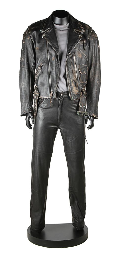 Terminator 2- Arnold Costume (1)