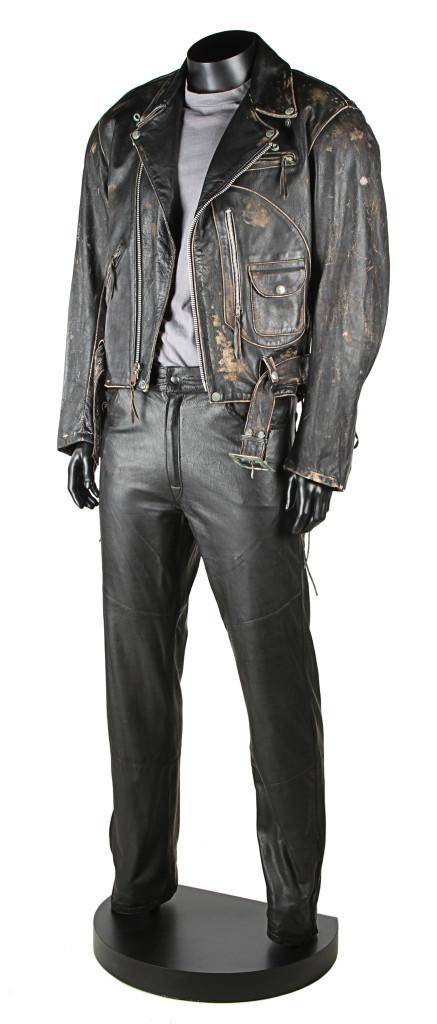 Terminator 2- Arnold Costume (3)