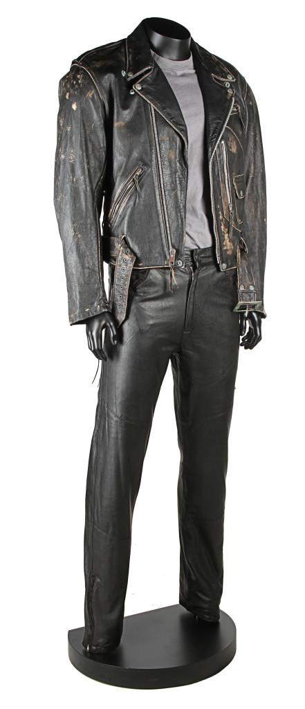 Terminator 2- Arnold Costume (4)