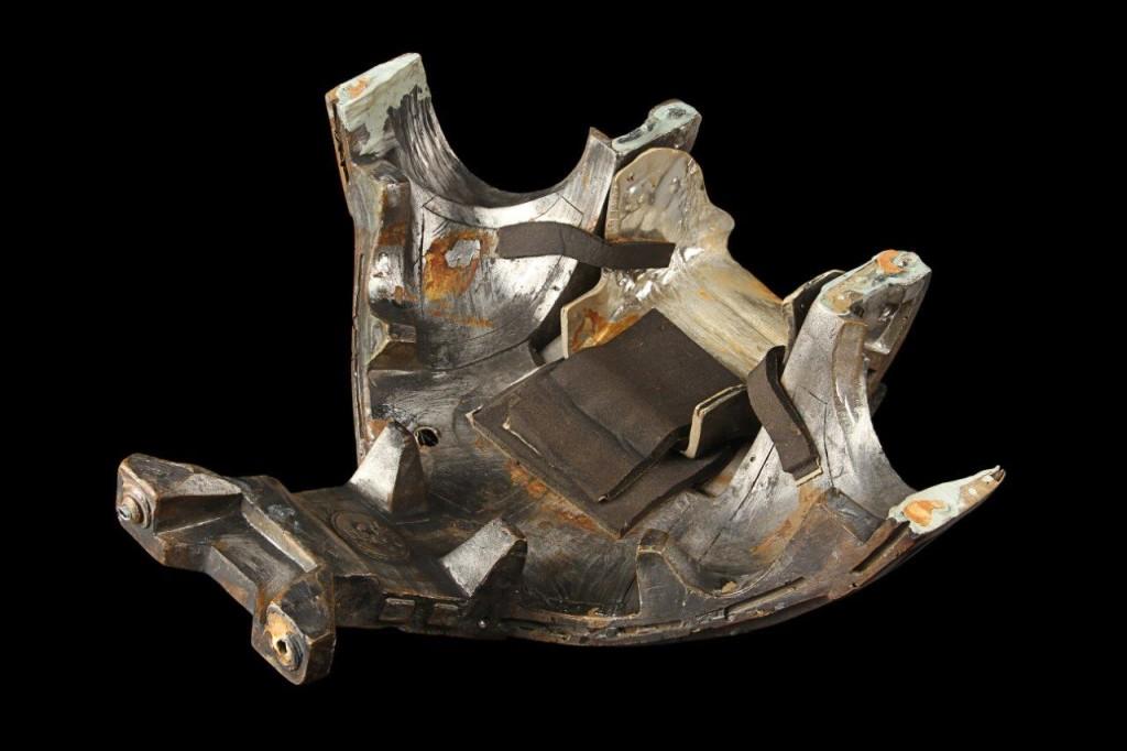 Terminator 2 - Chest Plate 8
