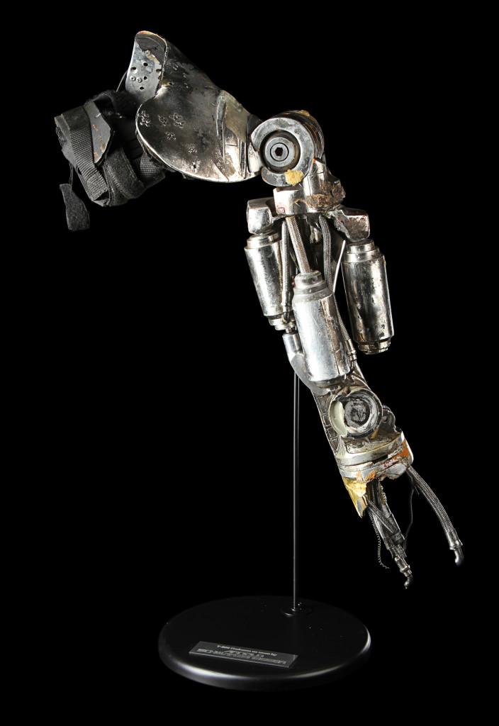 Terminator 2 - T800 Arm 2