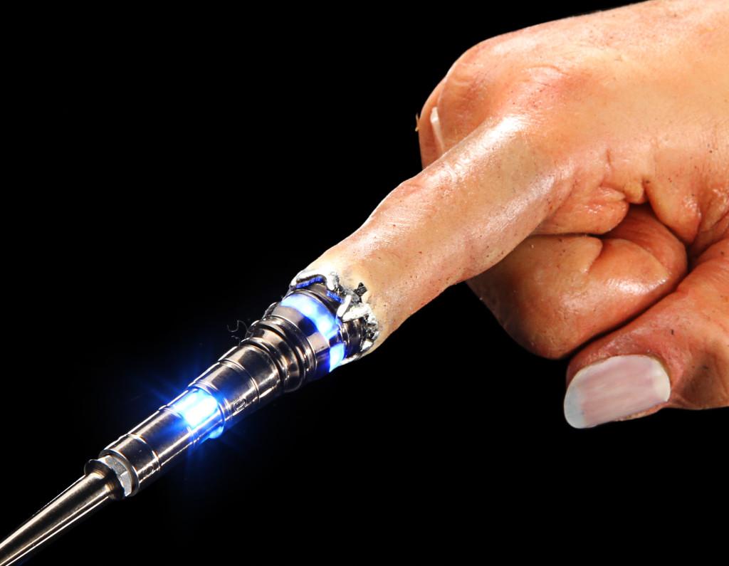 Terminator 3 - Arm3
