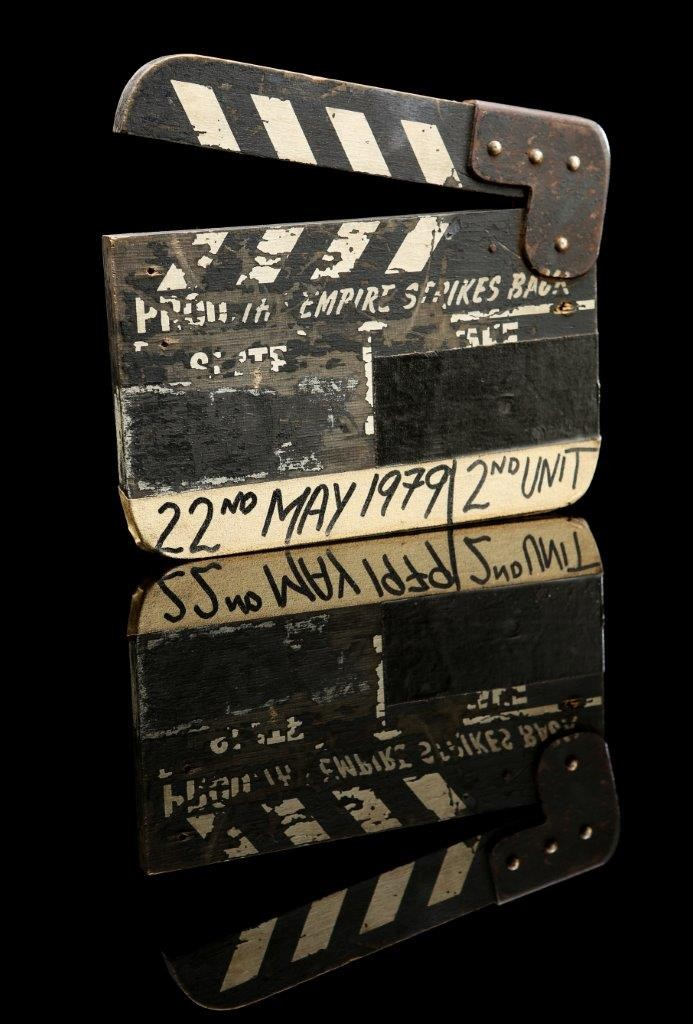 54826_Star_Wars_ESB_Production_Clapperboard_1
