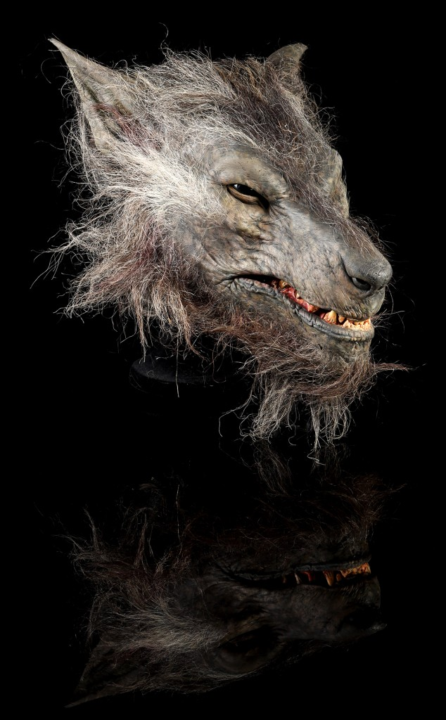 59173_Live_Auction_2016_Stunt_Lycan_Mask_1