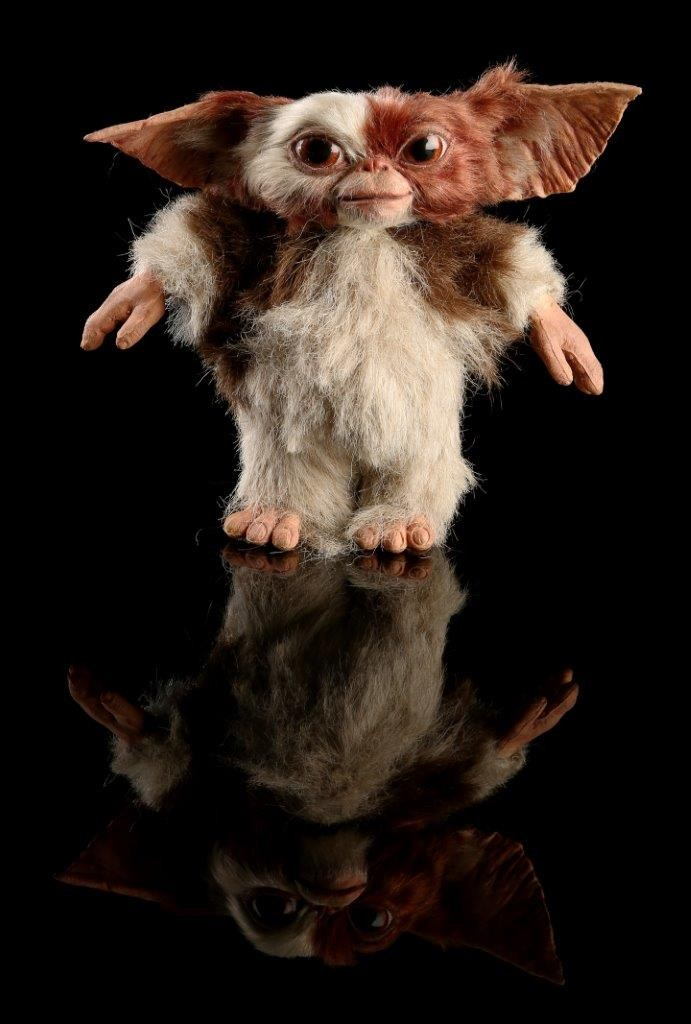 61551 Gremlins Gizmo Stand In Puppet_2