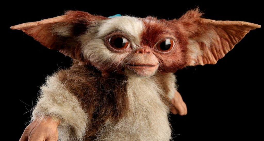 61551 Gremlins Gizmo Stand In Puppet_5