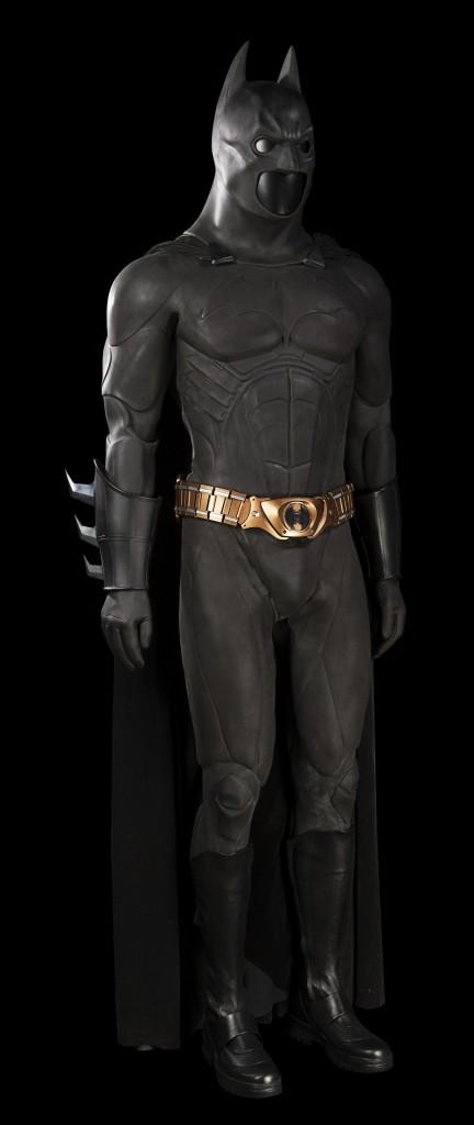 Batman Begins- Christian Bale Suit (2)