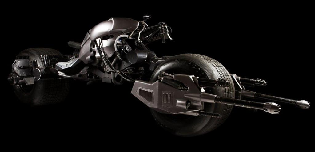 Batman- DKR- Bat Pod (3)