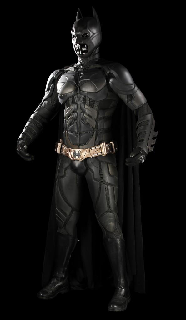 Batman - DKR - Christian Bale Batsuit (3)