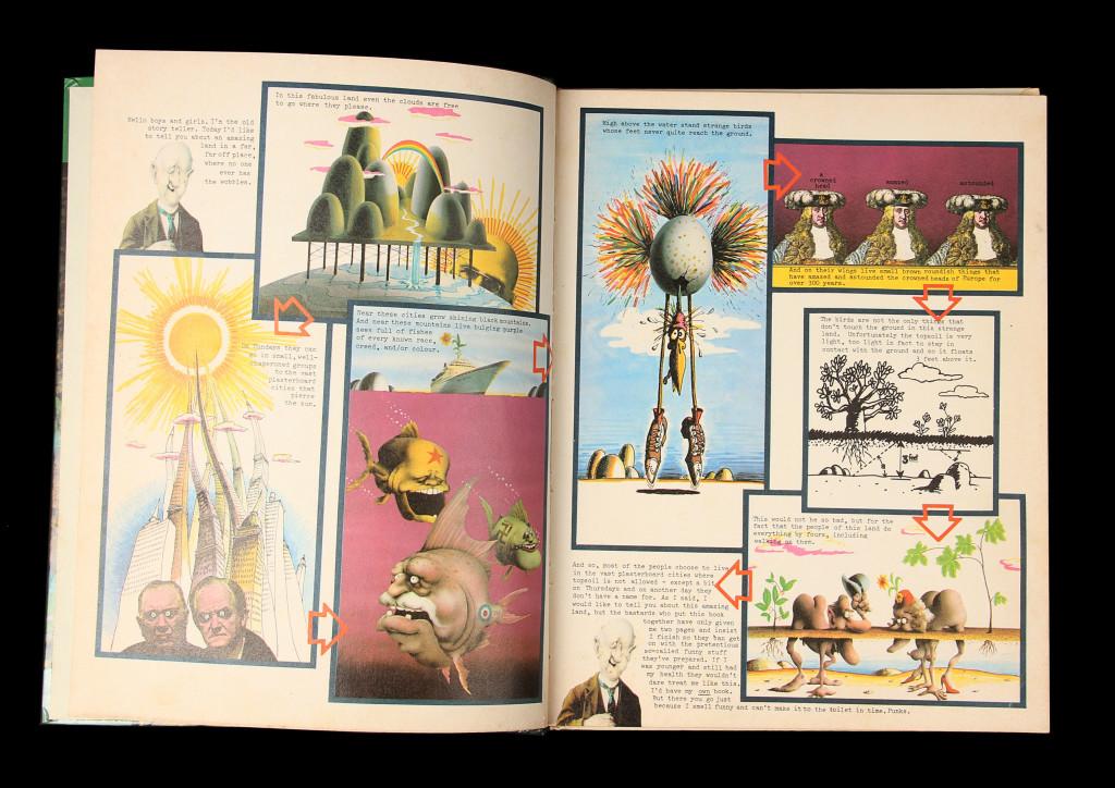 MontyPythonsFlyingCircus-CastAutographedBook4