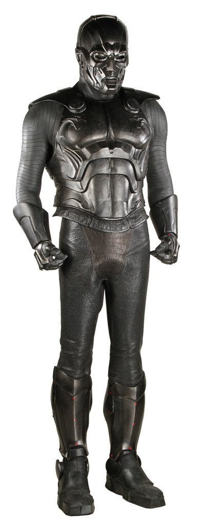 Fantastic 4- Von Doom Costume 1