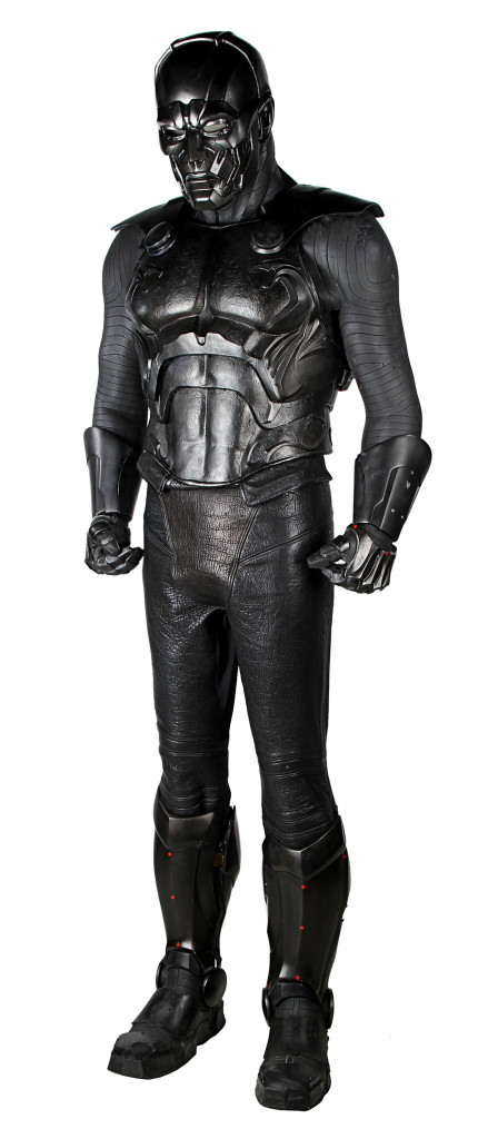 Fantastic 4- Von Doom Costume 3